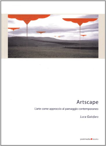 Artscape. Ediz. illustrata