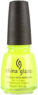 Best glow in the dark nail polish china glaze Reviews