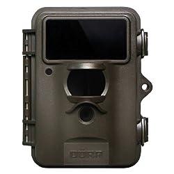 Wildkamera Limited K&S nano Mk I Black 12MP HD Fotofalle Überwachungskamera 940nm Infrarot Nachtsicht Hohe Reichweite