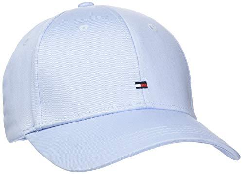 Tommy Hilfiger Damen BB Cap Hut, Süßes Blau, Einheitsgröße