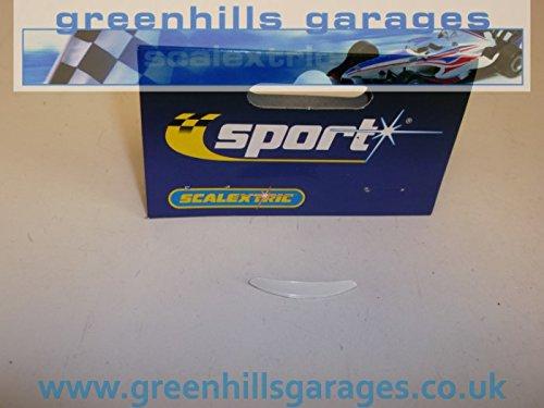 Greenhills Scalextric Rear Wing for Mini Cooper S C2620W BNIP G273
