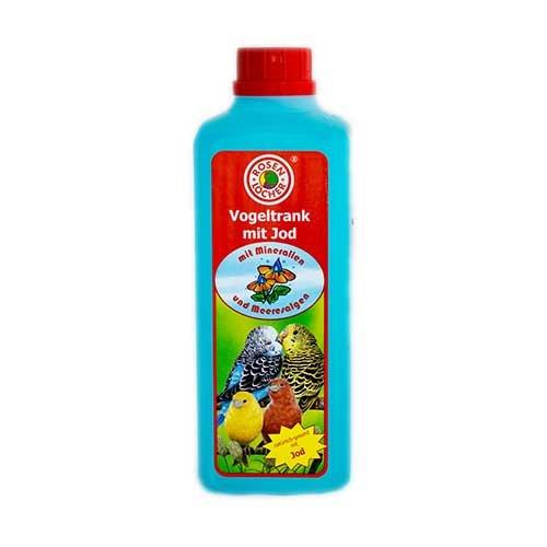 Vogeltrank mit Jod 500 ml