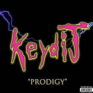 """""""PRODIGY"""""""