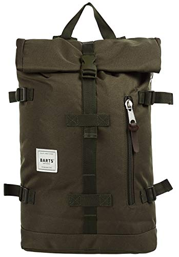 Barts Unisex Mountain Backpack Rucksack, Grün, Taglia Unica