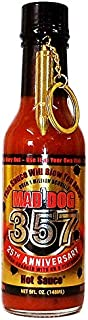 Mad Dog 357 Gold Edition 25th Anniversary Turbo Charged With No. 9 Plutonium, 148ml