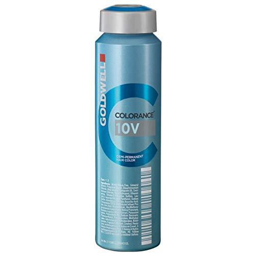 Goldwell Colorance Depot Intensivtönung 10V, 1er Pack, (1x 120 ml)