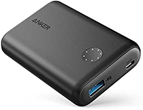 Anker A1230H11 PowerCore II 10000mAh Portable Power Bank UN - Black (Pack of 1)