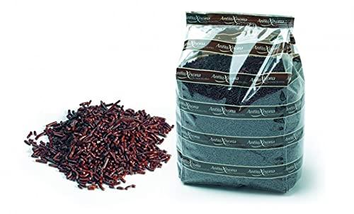 Fideos de Chocolate 1KG - Para decoración tartas - Cobertura repostería - Marca Antiu Xixona