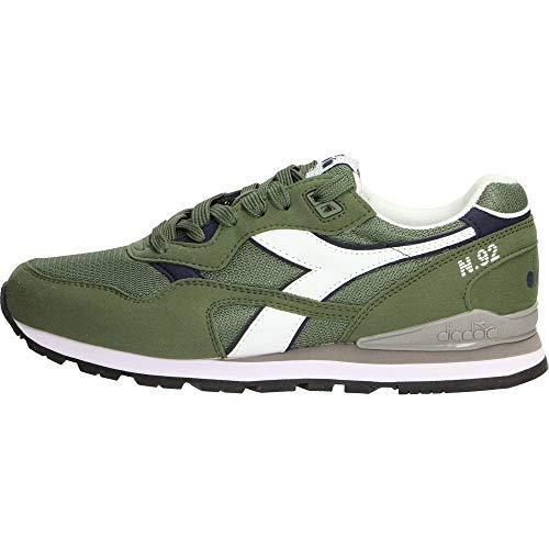 Diadora - Sneakers N.92 für Mann und Frau (EU 45)