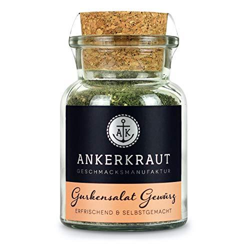 Ankerkraut Gurkensalat Gewürz