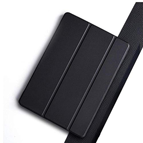 YYLKKB For iPad 10.2 inch 2020 Tablet case for iPad 7th 8th Generation Stand Smart Cover for Apple iPad 10.2 2019 inch-Black_iPad 7th 2019