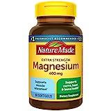 Nature Made Extra Strength Magnesium...