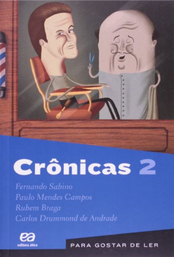 Crônicas 2