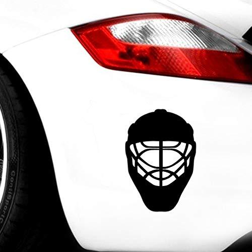 vw aufkleber auto Autozubehör Sport Eishockey Helm Aufkleber für Auto Laptop Fenster Aufkleber