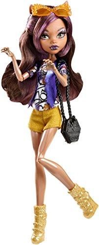 Mattel - Monster High Boo York Clawdeen