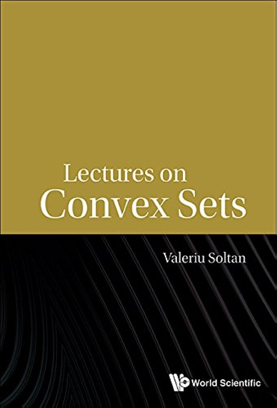 スカープ青人道的Lectures on Convex Sets (English Edition)