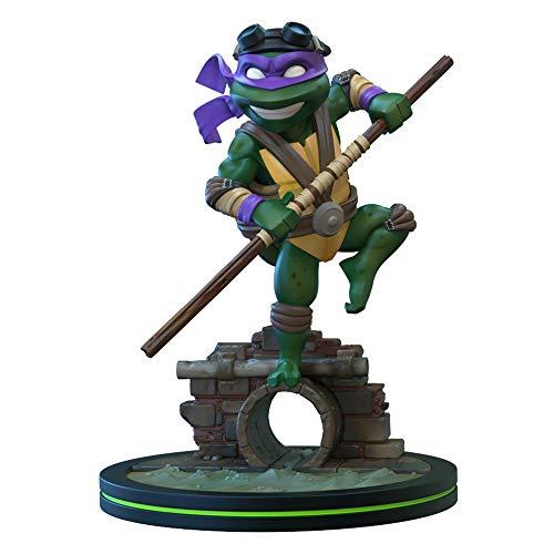 QMx Donatello Q-Fig Donatello Teenage Mutant Ninja Turtles Q-Fig