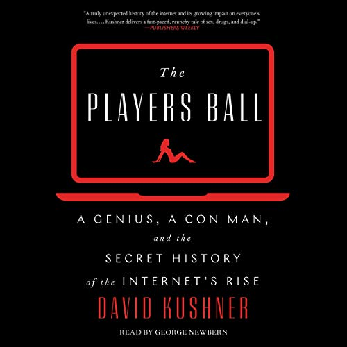 The Players Ball cover art