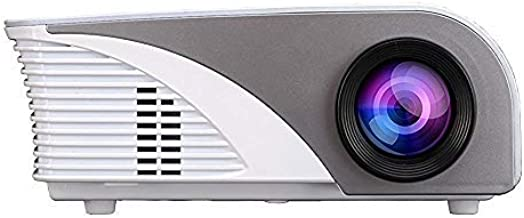 Projector(2019) XINDA 2000 Lumens Video Projector with 170