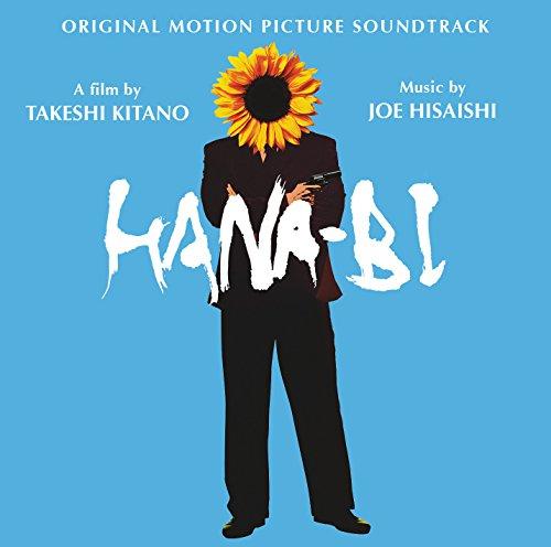 Joe Hisaishi - Hana-Bi (Soundtrack from the M