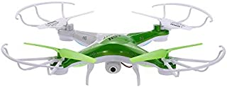 Goolsky JJRC H97 Drone with 0.3MP Camera 3D Flip One-key Return and Headless Mode 2.4G 4CH 6-Axis Gyro RTF RC Quadcopter