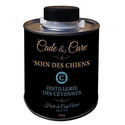Distillerie des Cévennes Huile de Cade Soin des Chiens 500g