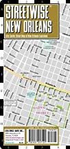 Streetwise New Orleans Map - Laminated City Street Map of New Orleans Louisiana( Folding Pocket Size Travel Map)[MAP-STREETWISE NEW ORLEANS MAP][Folded Map]