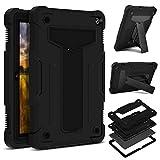 KATUMO Hülle für Kindle Fire HD 8 2020 / Fire 8 Plus Schutzhülle Ultra Dünn Stoßfeste Hülle für Fire HD 8 Robuste Hülle für Amazon Fire 8 Plus