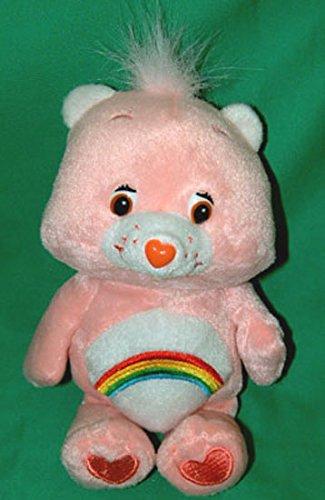 ケアベアちゃん 20㎝ ぬいぐるみ人形