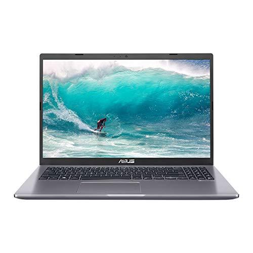 Asus X509 15.6-inch Laptop, Intel Core i5-1035G1, 20 GB RAM, 512 GB SSD, Windows 10 Pro