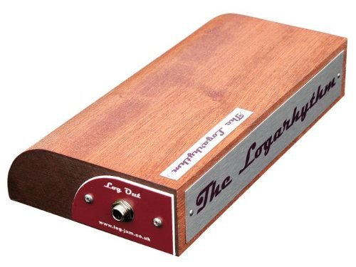 2. Log Jam Logarhythm Stomp Box