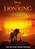Disney The Lion King: The Official Movie Special Book