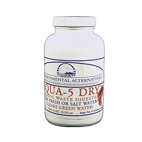 AQUA 5 DRY Bakterien Maxi-280 Dose