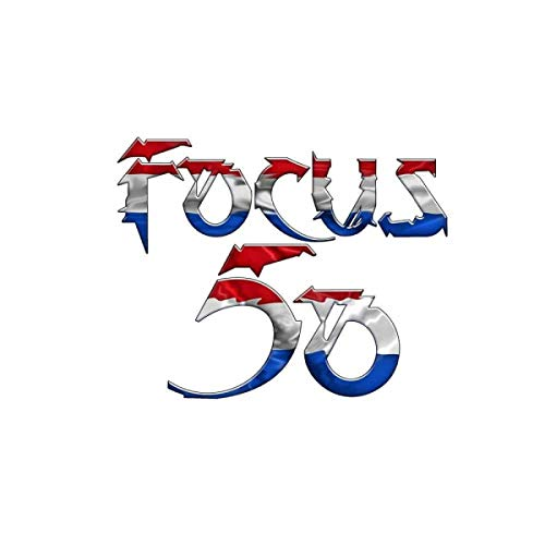 Focus 50-Live in Rio