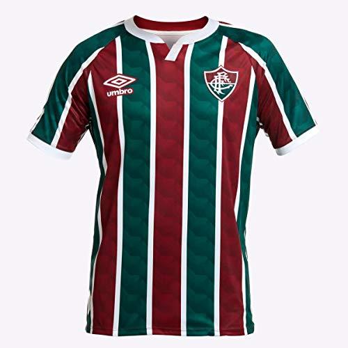 UMBRO Fluminense Home Shirt 2020/21-S