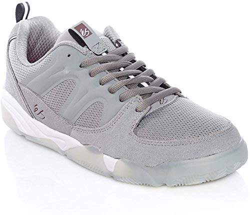 éS Grau Silo Schuhe (EU 42 / US 9, Grau)
