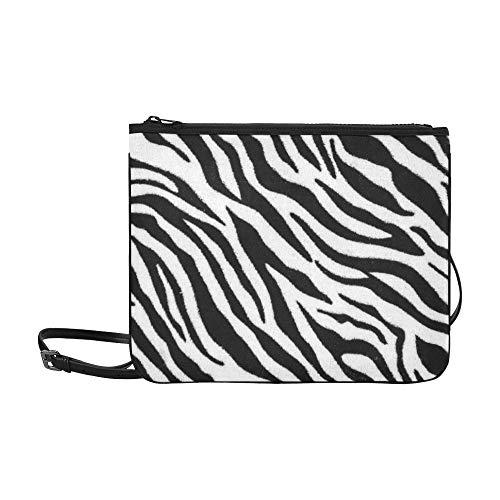 alfombra zebra fabricante YSWPNA