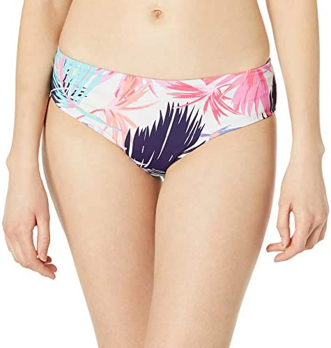 Hobie Junior s Surf Hipster Bikini Swimsuit Bottom Multi in The Mix S product image