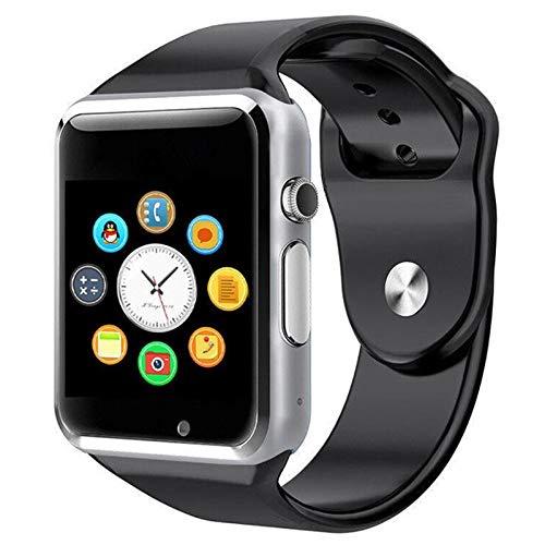 Bluetooth Smart Watch A1 Hombres Deporte
