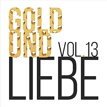Gold Und Liebe Vol.13