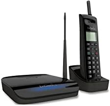 EnGenius FREESTYL 2 Digital Single-Line Long Range Cordless Telephone by EnGenius