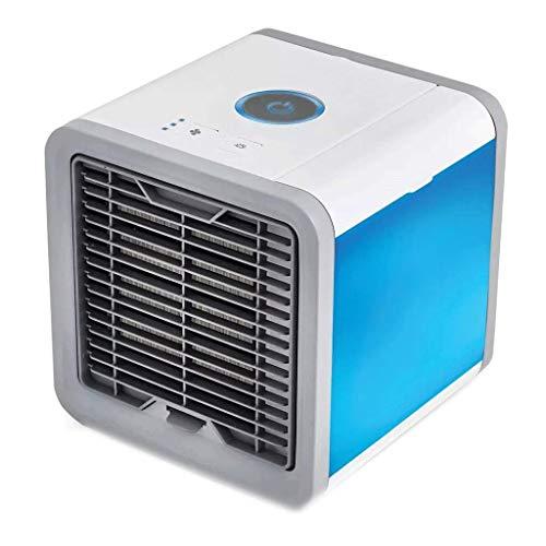 XPfj Climatizzatore Portatile Raffreddatori evaporativi Radiatori Air Cooler Commercial Aria condizionata Ventola Singolo Tipo di raffreddore per Uso Domestico Piccolo condizionatore d'Aria