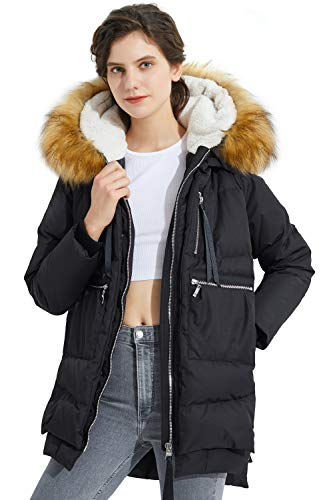 Best Winter Jackets For Women Parisian Style Waterproof Rain Snow Jacket Coat For New York Paris Italy USA