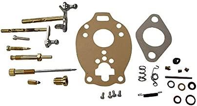 Premium Quality Marvel Schebler Carburetor Major Rebuild Kit Ford 2N 8N 9N