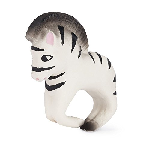 Oli & Carol Mordedor Zebra