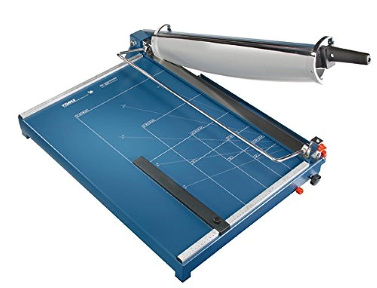 Dahle 569?Lever Cutting Machine (550?x 750?mm, 700?mm, 3.5?mm 35?Sheets jbutz2290