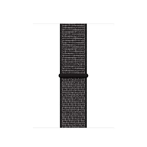 Bracelete APPLE Watch 40mm Black Nike Sport Loop
