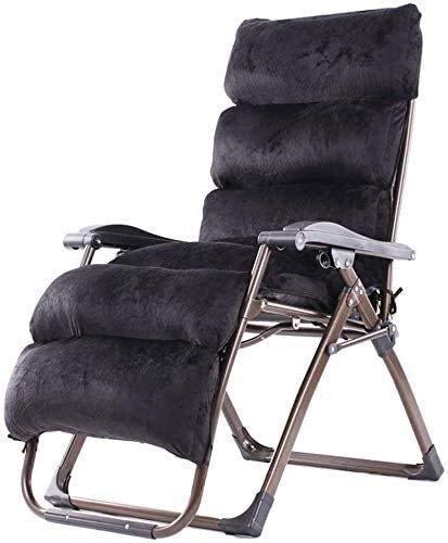 Sun Lounger Patio Reclining Chairs Patio Folding Rocking Chair Portable Zero Gravity Chair Suitable For Porch Garden Indoor Garden Portable Camping Chair Support 200kg sun lounger chair (Color :