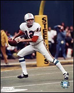 bob griese poster