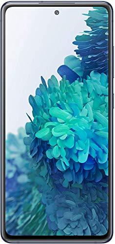 Samsung Galaxy S20 FE 5G (SM-G7810) グローバル版 (8GB+128GB) 6.5 inch/Dual SIM / 12+8+12MP Triple Camera/Google play/日本語対応/SIMフリー (Cloud Navy/クラウドネイビー)